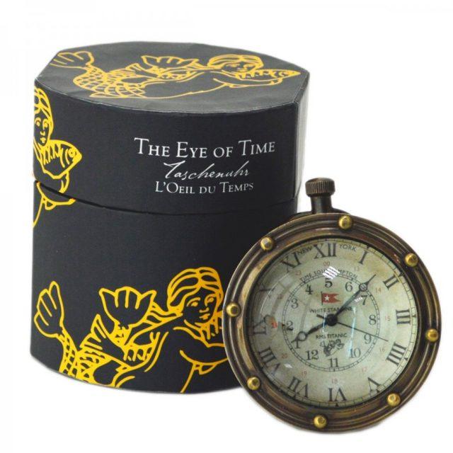 cadoua de casa noua - ceas de bronz