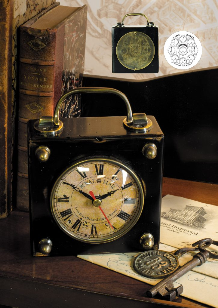 ceas-victorian-royal-mail-reproducere