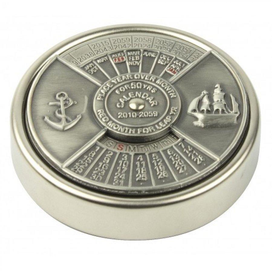 mic-calendar-retro-50-de-ani-argintiu-decoratiune-bucatarie