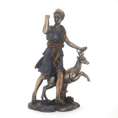 Statueta Zeita Diana