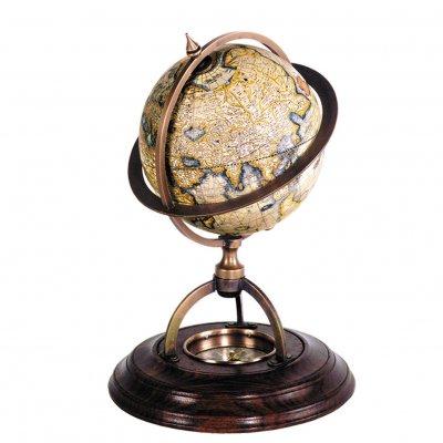 Cadouri corporate: Glob terestru cu compas