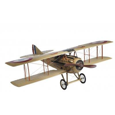 "Replica avion ""Batranul Charles"""
