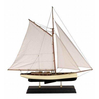Reproducere yacht anii 1930