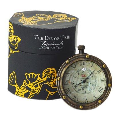 "Ceas"" Eye of time"" - bronz"