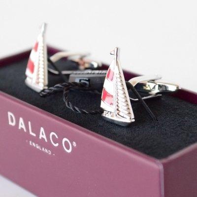 Set butoni camasa model 'Yacht'