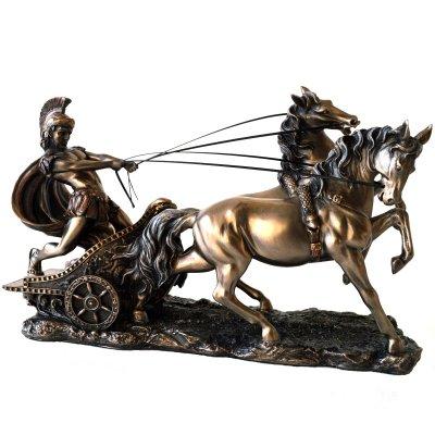 Statueta Ben-Hur  Car Roman