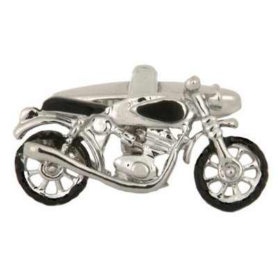 Butoni camasa, model 'Motocicleta'