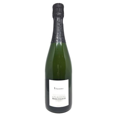 CHAMPAGNE MARIE COURTIN CUVEE RESONANCE EXTRA BRUT