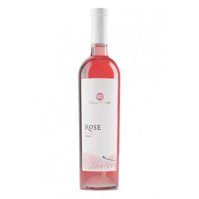 Rose 2016, demisec
