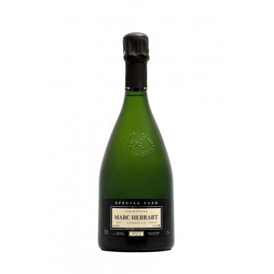 Champagne Marc Hebrart Special Club Millesime 2012