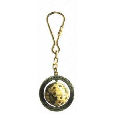Portchei 'glob pamantesc', bronz