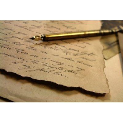 scrisoare-vintage-caligrafie