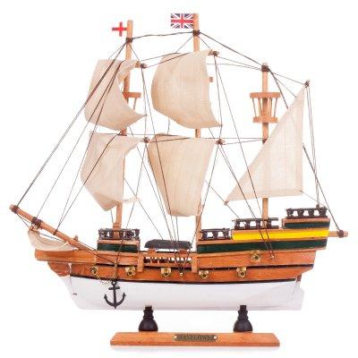 Macheta Mayflower