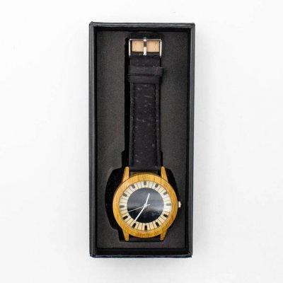 ceas-lemn