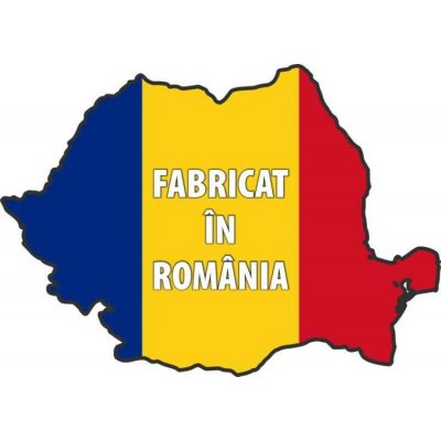 Produs in Romania
