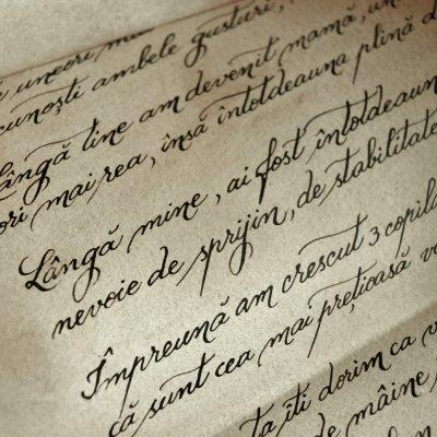 scrisoare-caligrafie-de-iubire