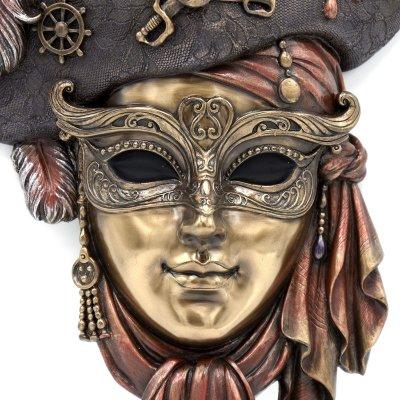 masca-decorativa