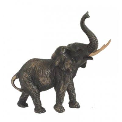 Elefant, mica decoratiune