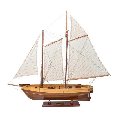Reproducere yacht curse, America secolul 19