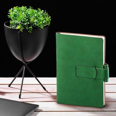 Agenda nedatata Ravelo, verde