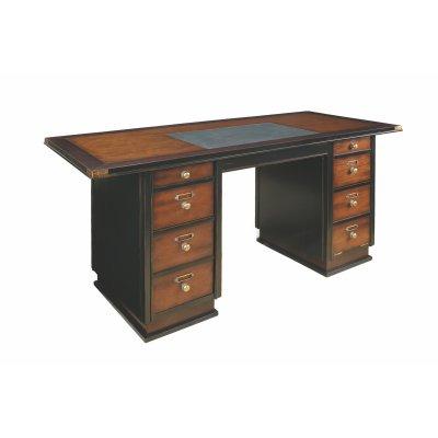 Birou vintage, Captain's Desk