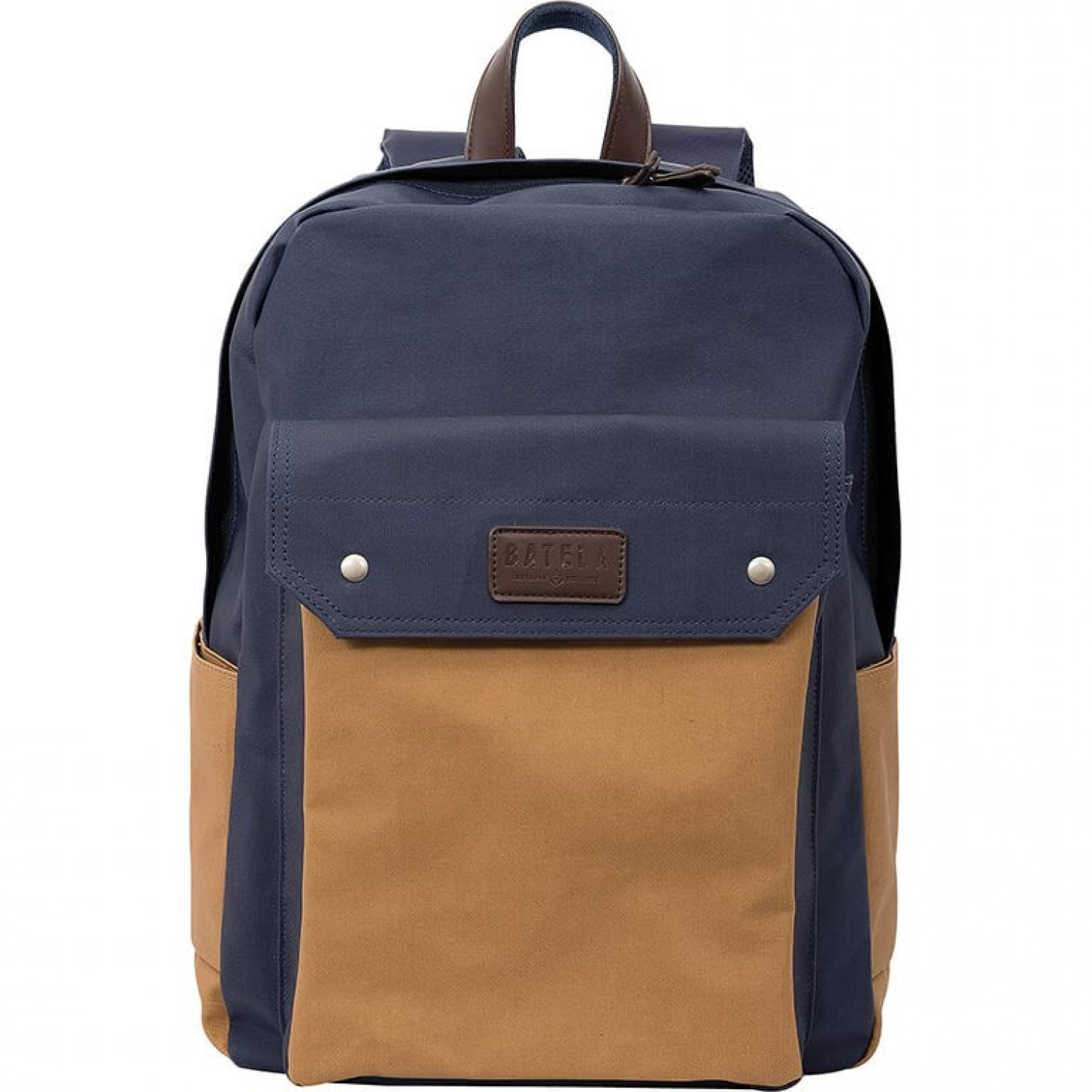 Rucsac casual din canvas