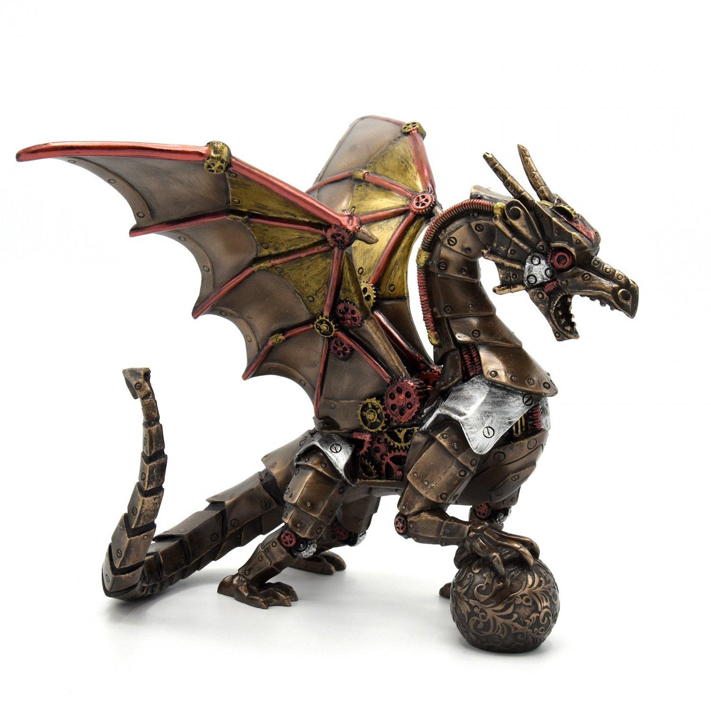 statueta-dragon