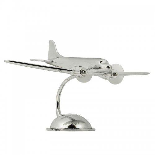 Macheta avion de birou