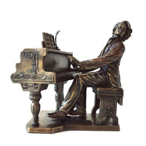 Statueta Chopin