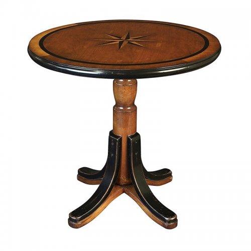 Masa de lemn 'Steaua marinarului'