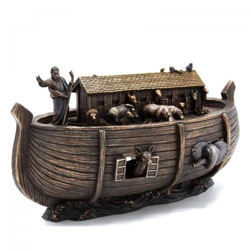 """Decoratiune interior """"Arca lui Noe"""""""