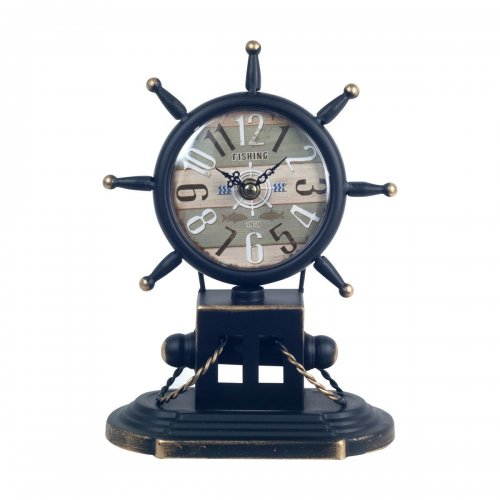 Ceas de masa, model maritim
