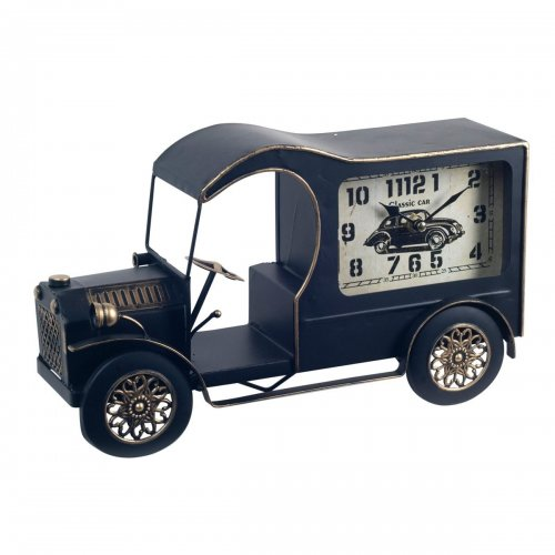 Ceas de masa, model masina